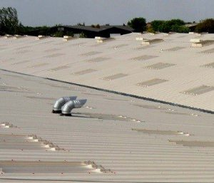 Filon Over-Roofing System